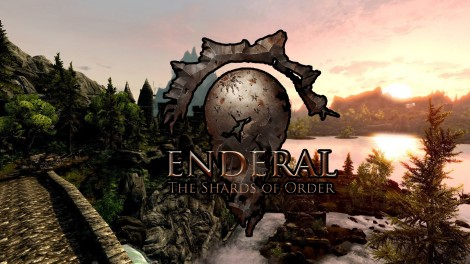 enderal: the shreds of order