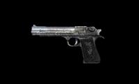 mclusky .50 caliber