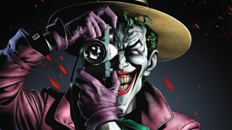 batman, batman the killing joke