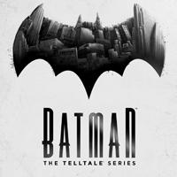 Batman: The Telltale Games Series