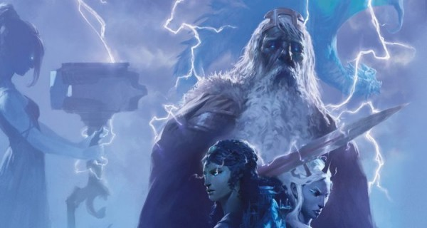 neverwinter: strom king's thunder