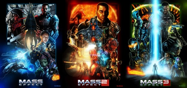 mass effect: andromeda, mass effect remaster