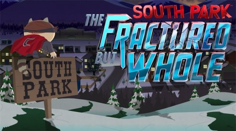 south park: the fractured but whole, gameplay trailer,