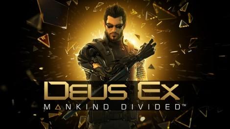 deus ex: mankind divided, deus ex: rozłam ludzkości