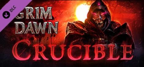 crucible mode
