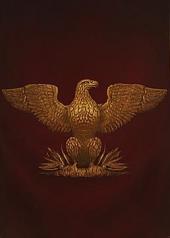 gwardia imperialna, frakcje