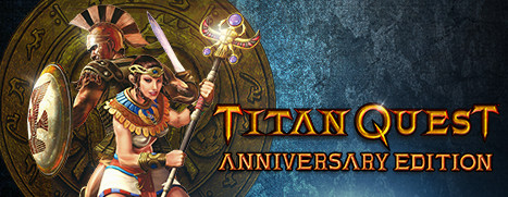 titan quest, titan quest anniversary edition, nordic games, steam, hail gaben