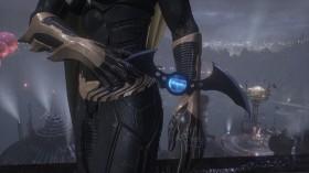 sprawa rodzinna, batman arkham knight