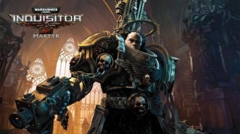 warhammer, martyr inquisitor