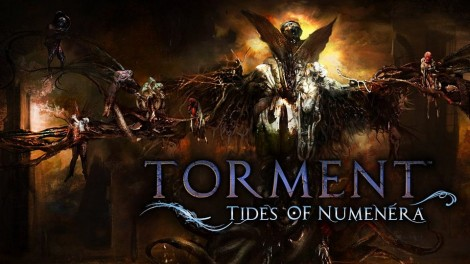 torment: tides of numenra, techland, inxile entertainment