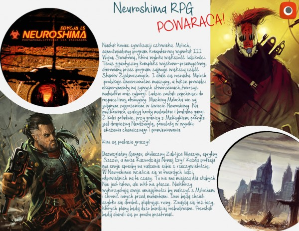 portal games,neuroshima rpg,bohater do wynajęcia,the others