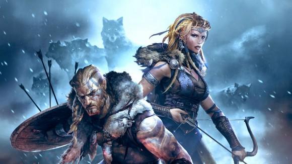 vikings: wolves of midgrad