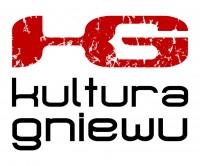 kultura gniewu, logo