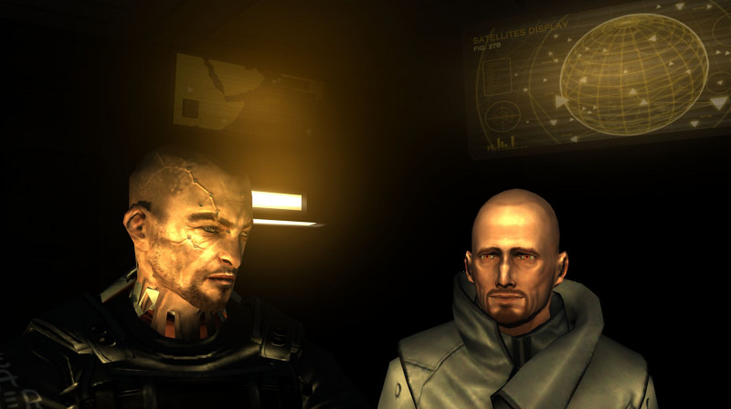 deus ex the fall,sam duarte
