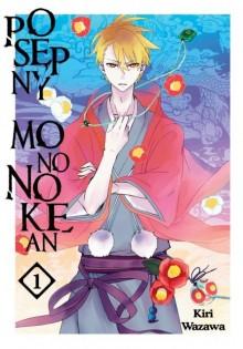 posępny mononokean #01