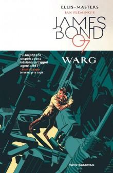 James Bond: Warg