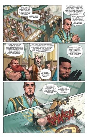 rat queens: magią i masakrą