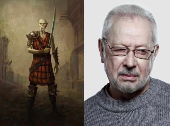 władysław kowalski,dak'kon