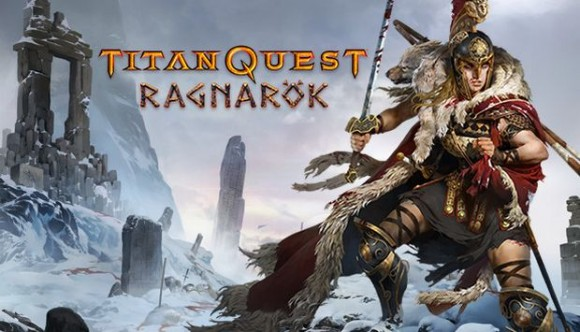 ragnarok,titan quest