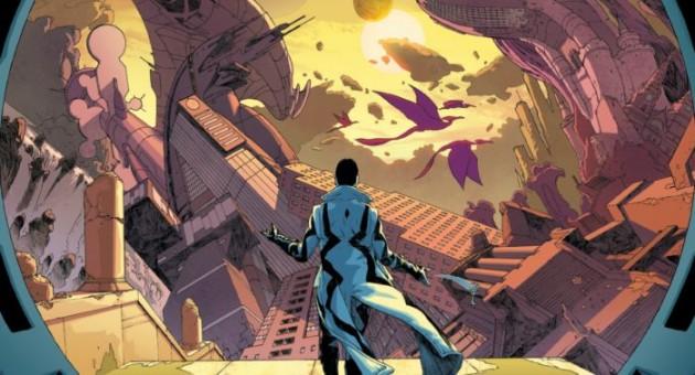 uncanny x-force: sposób na apocalypse'a