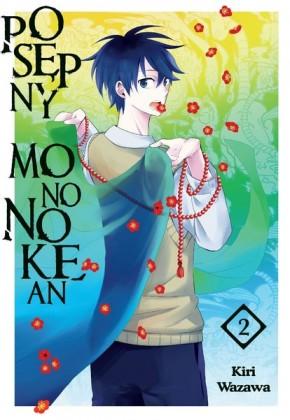 posępny mononokean #02
