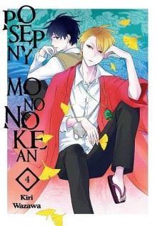 Posępny Mononokean #04