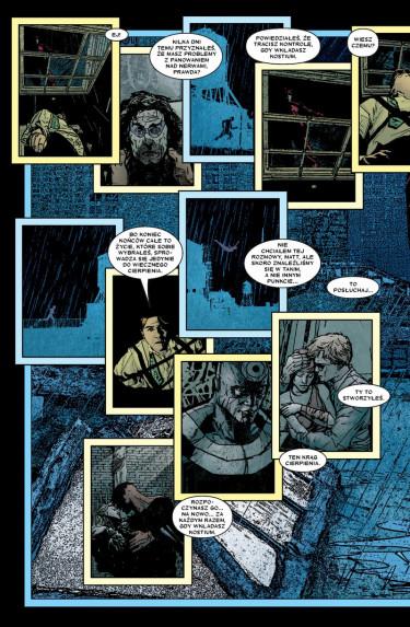 Daredevil Nieustraszony! #1