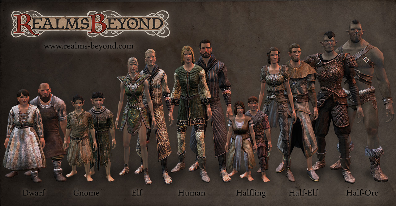 realms beyond