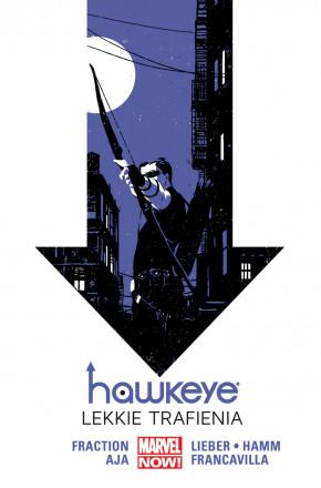 Hawkeye: Lekkie trafienia