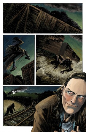 Mucha Comics