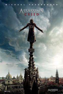 assassin's creed: oficjalna powieść filmowa
