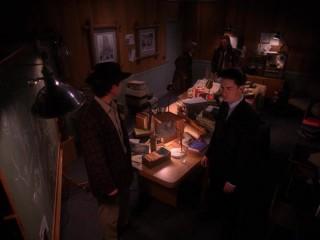 Miasteczko Twin Peaks – Sezon 2