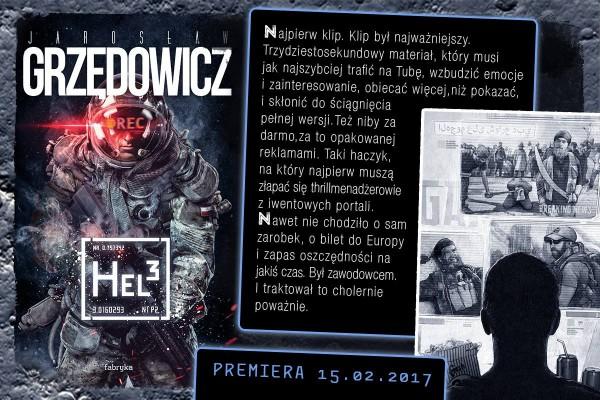 jarosław grzędowicz,hel 3