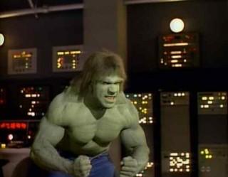 Powrót niesamowitego Hulka