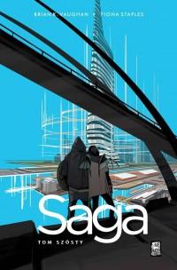 Saga – tom 6