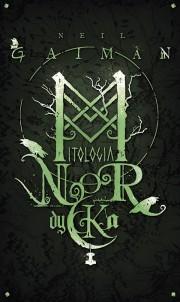 Mitologia nordycka