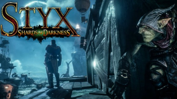 Cyanide Studio,styx: shards of darkness