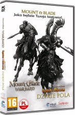 cd projekt,mount & blade: warband,dzikie pola