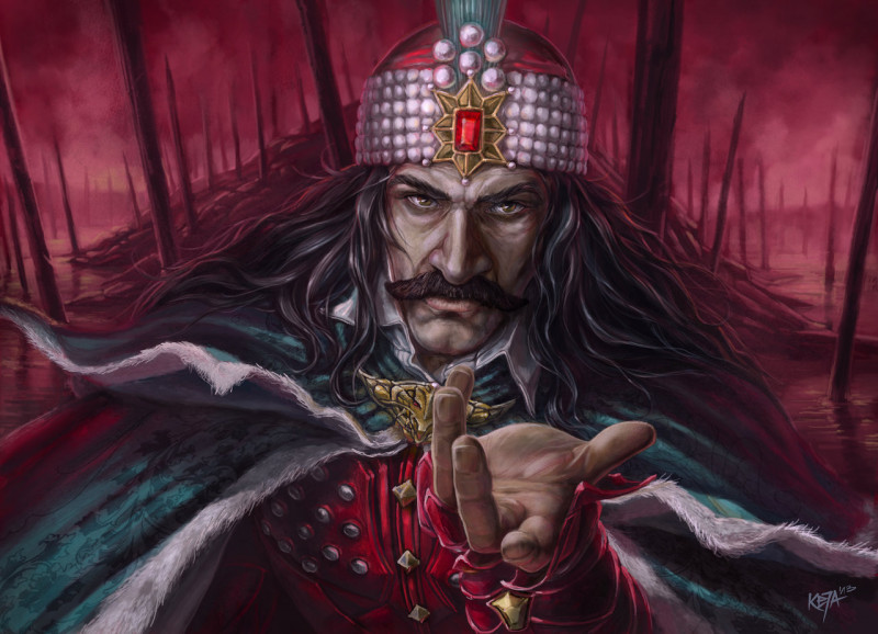 dracula,wampiry