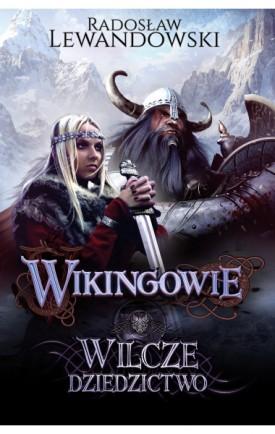 wikingowie. wilcze dziedzictwo