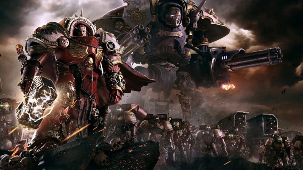 warhammer 40000: dawn of war 3