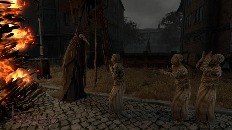 pathologic remake