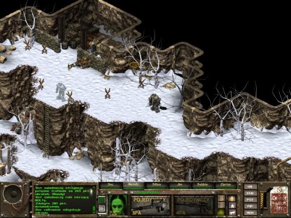 fallout tactics,góra cheyenne