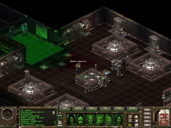 fallout tactics,krypta,winda