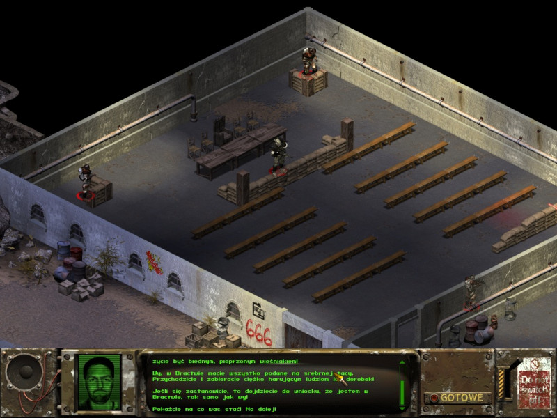 fallout tactics,coldwater,ost