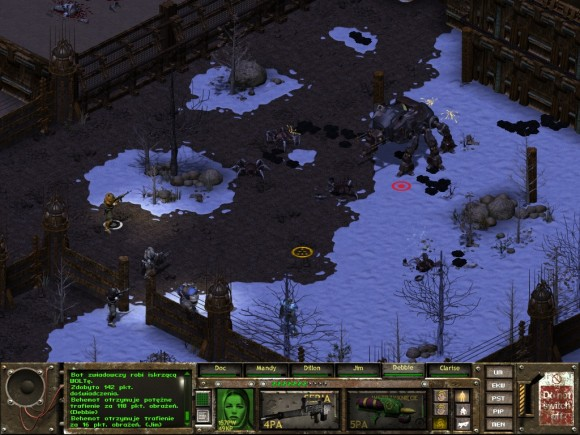 fallout tactics,buena vista,behemot