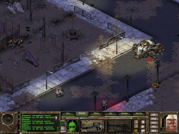 fallout tactics,scott city,behemot
