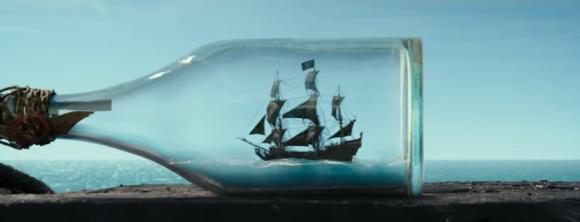 piraci z kariabów,zemsta salazara