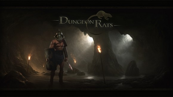 dungeon rats,polska wersja,iron tower studios,steam