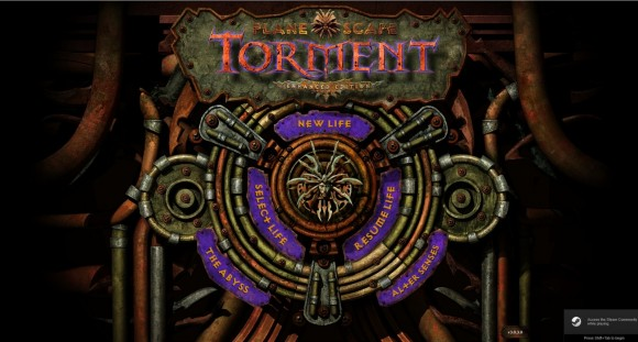 planescape:torment enchanced ediiton